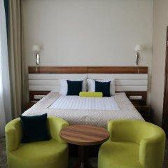 Гостиница Славянка Москва 3* Одноместный номер —комфорт с различными типами кроватей фото 3