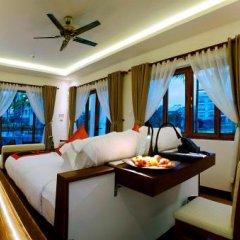 Azumi Villa Hotel в номере