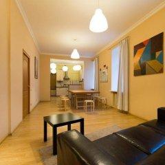 Makarov Hostel комната для гостей фото 3