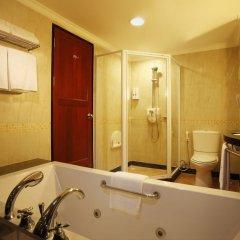 Отель Graceland Resort And Spa Пхукет спа