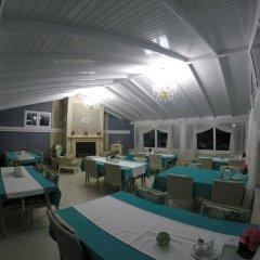 Melrose Viewpoint Hotel Турция, Памуккале - 1 отзыв об отеле, цены и фото номеров - забронировать отель Melrose Viewpoint Hotel онлайн питание фото 2