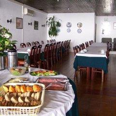 Отель Barracuda Aparthotel Понта-Делгада помещение для мероприятий фото 2