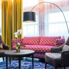 Отель Thon Hotel Bergen Airport Норвегия, Берген - отзывы, цены и фото номеров - забронировать отель Thon Hotel Bergen Airport онлайн фото 3