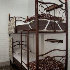 Хостел Z-Hostel балкон