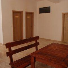 Отель Sunset Hostel Албания, Саранда - отзывы, цены и фото номеров - забронировать отель Sunset Hostel онлайн интерьер отеля фото 3