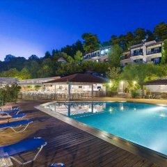 Adrina Beach Hotel бассейн фото 3