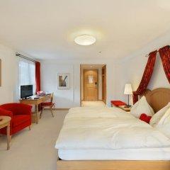 Hotel Bellerive Gstaad детские мероприятия