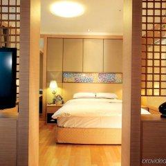 Hotel Sunshine комната для гостей фото 3