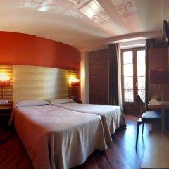 Hotel Q!H Centro León комната для гостей