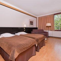 Hotel Korpilampi комната для гостей