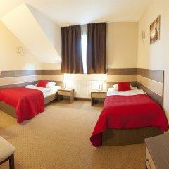Отель SLEEP Вроцлав комната для гостей