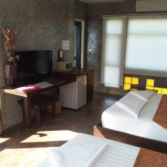 Отель Silver Sands Beach Resort комната для гостей фото 3