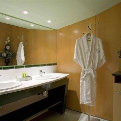 Отель Zenit Calahorra Калаорра ванная фото 2