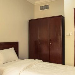 Wardah Hotel Apartments комната для гостей