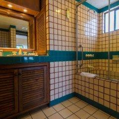 Отель Solmar Resort ванная фото 2