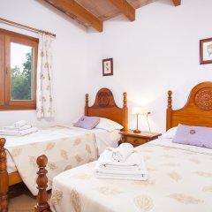 Отель Ca N'Andreu Испания, Коста-де-лос-Пинос - отзывы, цены и фото номеров - забронировать отель Ca N'Andreu онлайн детские мероприятия