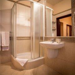 Grand Hotel Stamary Wellness & Spa ванная