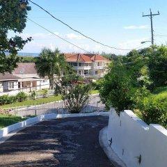 Отель A Piece of Paradise Montego Bay Ямайка, Монтего-Бей - отзывы, цены и фото номеров - забронировать отель A Piece of Paradise Montego Bay онлайн приотельная территория