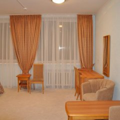 Гостиница U Sokolyikh Gor, Gostinichnyy Kompleks комната для гостей фото 4