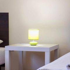 Отель Boutique Hostel Польша, Лодзь - 1 отзыв об отеле, цены и фото номеров - забронировать отель Boutique Hostel онлайн комната для гостей