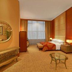 Sheraton Chengdu Lido Hotel спа