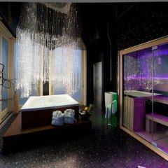 Grand Hotel Minareto ванная
