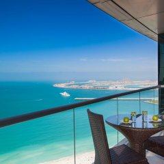 Отель JA Oasis Beach Tower балкон