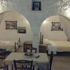 Отель Trulli Resort Monte Pasubio Альберобелло комната для гостей фото 2