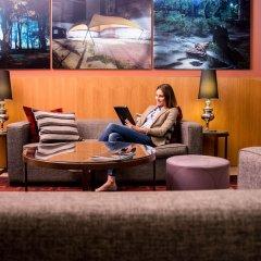 Отель Adina Apartment Hotel Berlin CheckPoint Charlie Германия, Берлин - 4 отзыва об отеле, цены и фото номеров - забронировать отель Adina Apartment Hotel Berlin CheckPoint Charlie онлайн фото 5