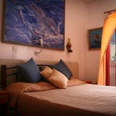 Kiniras Traditional Hotel & Restaurant фото 10