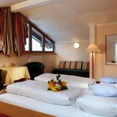 Отель Living Apart Anita в номере