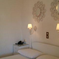Отель Rachel Hotel Греция, Эгина - 1 отзыв об отеле, цены и фото номеров - забронировать отель Rachel Hotel онлайн комната для гостей фото 5