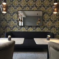 Отель Atrium Rheinhotel гостиничный бар