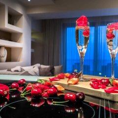 Отель Kymothoe Elite Греция, Закинф - отзывы, цены и фото номеров - забронировать отель Kymothoe Elite онлайн фото 3