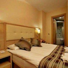 Hestia Resort Side Турция, Сиде - отзывы, цены и фото номеров - забронировать отель Hestia Resort Side онлайн комната для гостей фото 2