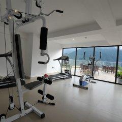 Amazing Hotel Sapa фитнесс-зал фото 4