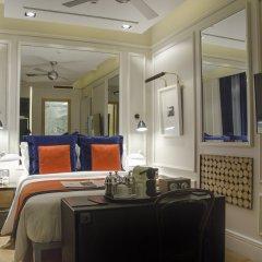 Browns Central Hotel интерьер отеля фото 2