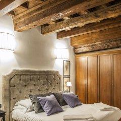 Апартаменты Dante Apartments комната для гостей фото 2