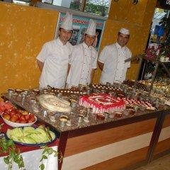Karbel Hotel питание фото 3