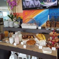 Отель G House питание фото 3