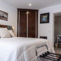 Отель Garoupas Inn Понта-Делгада фото 4
