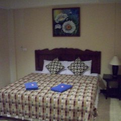 Отель Orient House комната для гостей фото 5