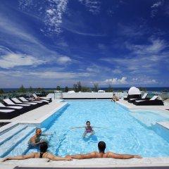 Grand Sunset Hotel бассейн