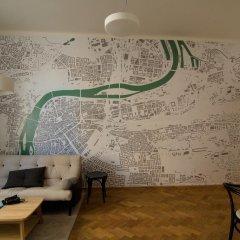 Отель Best Place in Prague Чехия, Прага - отзывы, цены и фото номеров - забронировать отель Best Place in Prague онлайн комната для гостей фото 4