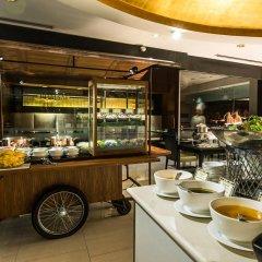 Отель Banyan Tree Bangkok Бангкок питание фото 3