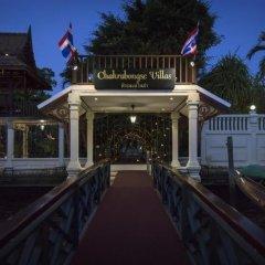 Отель Chakrabongse Villas Бангкок бассейн фото 2