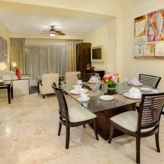 Отель Casa Dorada Los Cabos Resort & Spa в номере фото 2