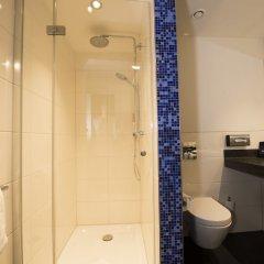 Отель carathotel Düsseldorf City ванная