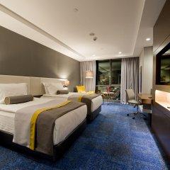 Radisson Blu Hotel, Kayseri комната для гостей фото 2