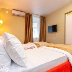 Гостиница Лалуна сейф в номере